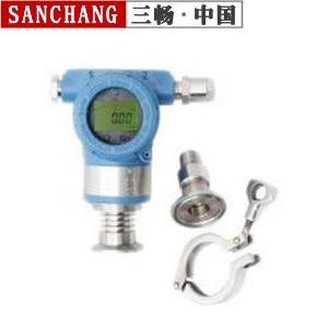 SC433衛生型壓力變送器?>