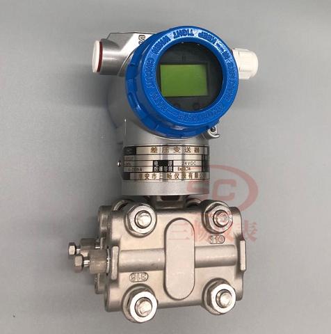 SC3151GP0B22OM7B1K智能數顯壓力變送器