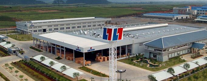 W88中文儀表:柳州富達機械的常年合作夥伴