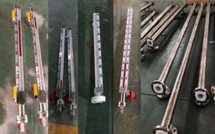 電保溫磁性浮子液位計