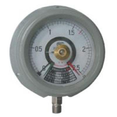 YX-160-B3C防爆電接點壓力錶