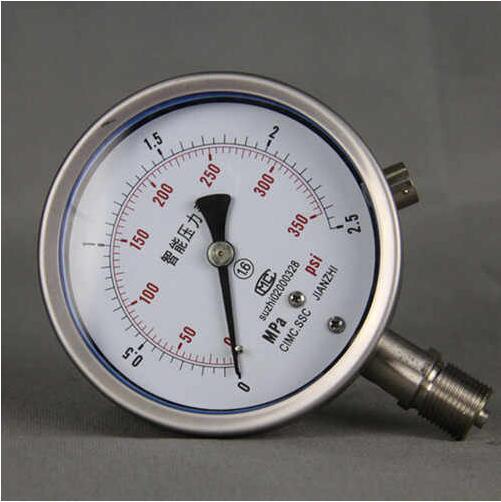 YTZ-150遠傳壓力錶