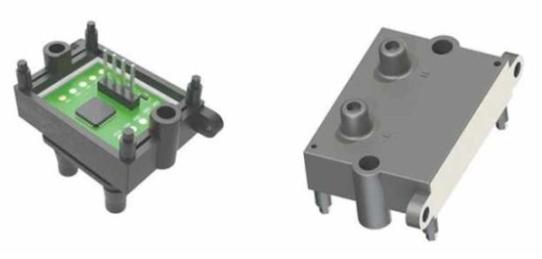 MDP200雙向差壓傳感器