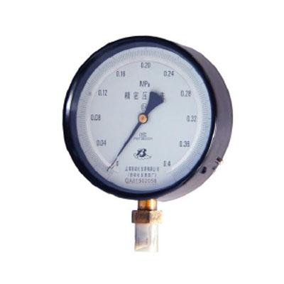 YB-150B精密壓力錶