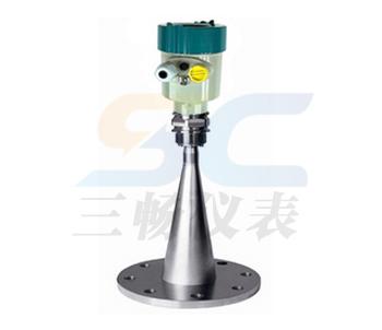 SC-LD96高頻雷達液位計