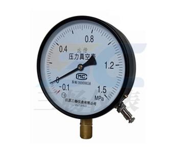 電阻遠傳壓力錶