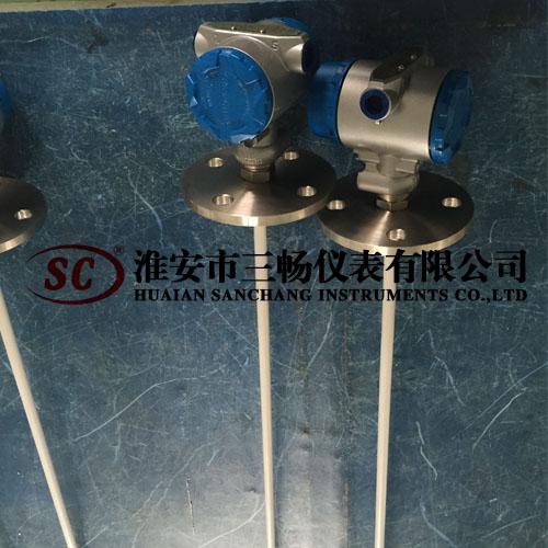 電容式液位傳感器