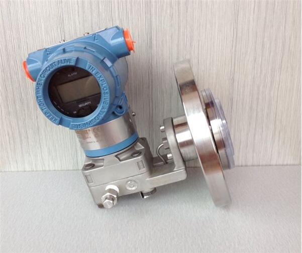 羅斯蒙特3051L型液位變送器