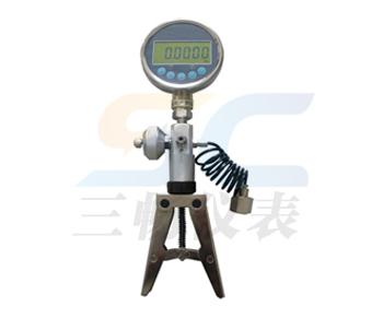 SC-YBS-CQ便攜式壓力校驗儀