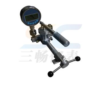 SC-YBS-SQ便攜式壓力校驗儀