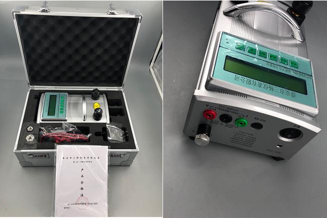 壓力錶校驗器